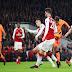 Agen Bola Terpercaya - Debut Arsenal vs Liverpool Berakhir Seri 3-3