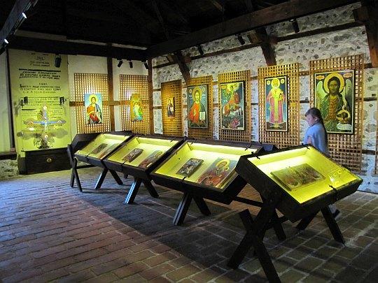 Muzeum ikonografii.