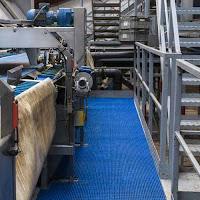 Greatmats Plastex Vynagrip Industrial Matting Roll