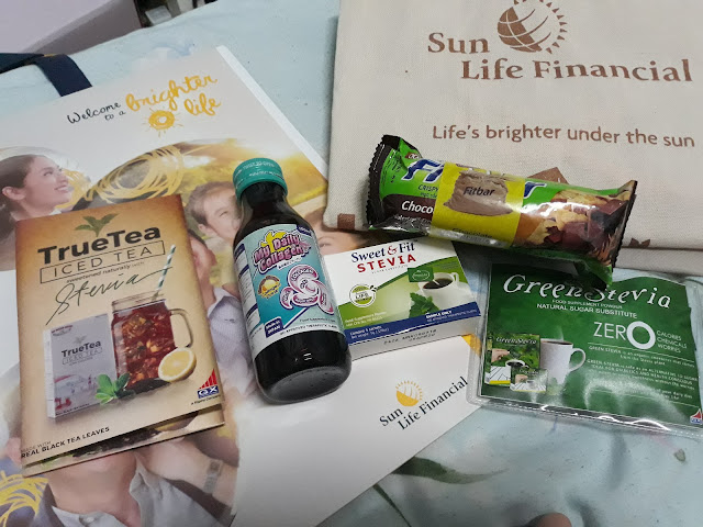 Dr. Kong, Sweet & Fit, Green Stevia, Glorious Blend, True Tea, Fitbar, My Daily Collagen.