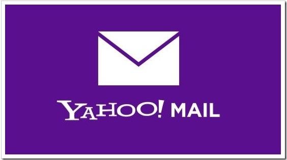 Cara Mudah Membuat Yahoo Email (Ymail) Terbaru