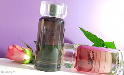 Parfums matière - Karl Lagerfeld