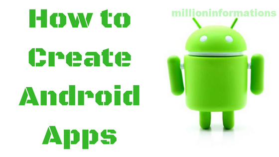 How-to-create-android-apps