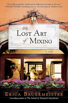 The Lost Art of Mixing Book Review-EtcetorizeReads