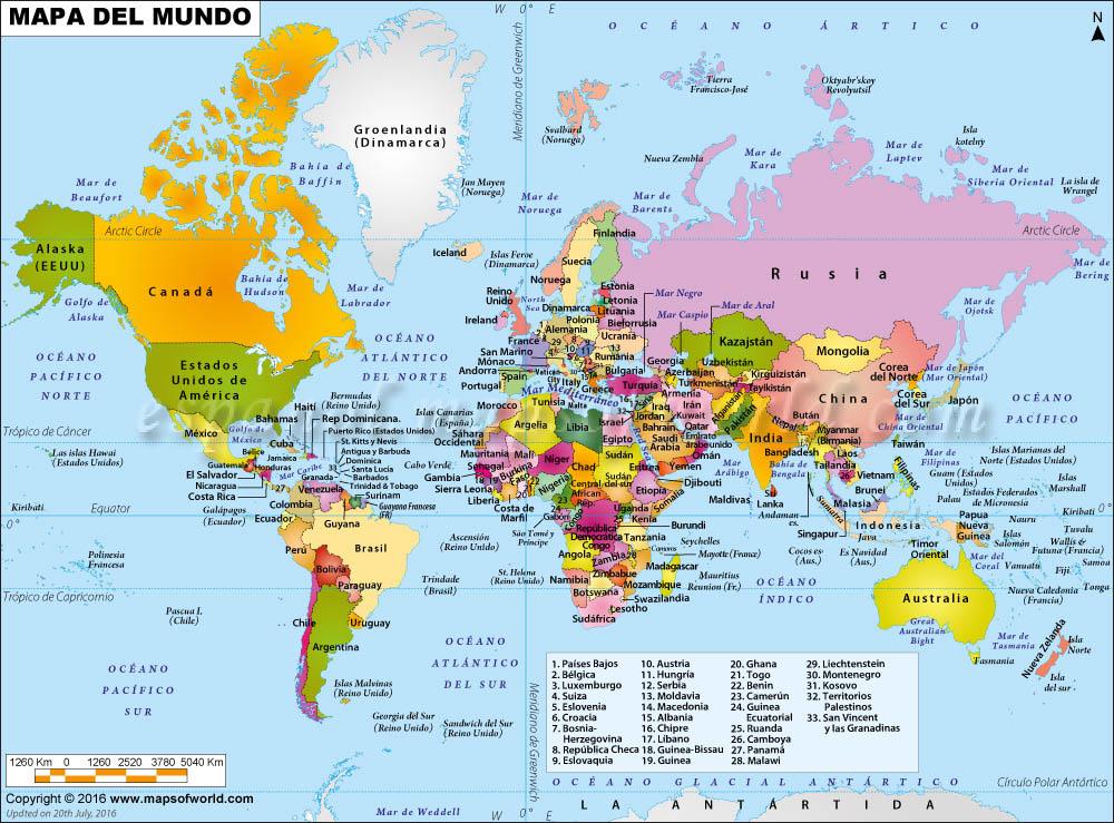 Mapamundi noticias espa a noticias de espa a y del mundo for Mapa del mundo decoracion