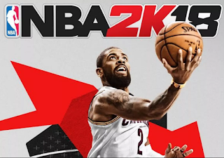 Download NBA 2K18 APK Android