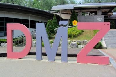 dmz day tour