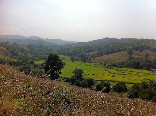 Nam Nao - Thailand