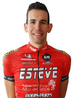 Eduardo Garcia Esteve