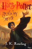 Resenha, Harry Potter e As Relíquias da Morte