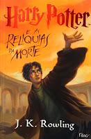 Resenha, Harry Potter e As Relíquias da Morte