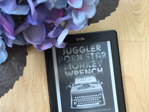 Book Review: Juggler, Porn Star, Monkey Wrench