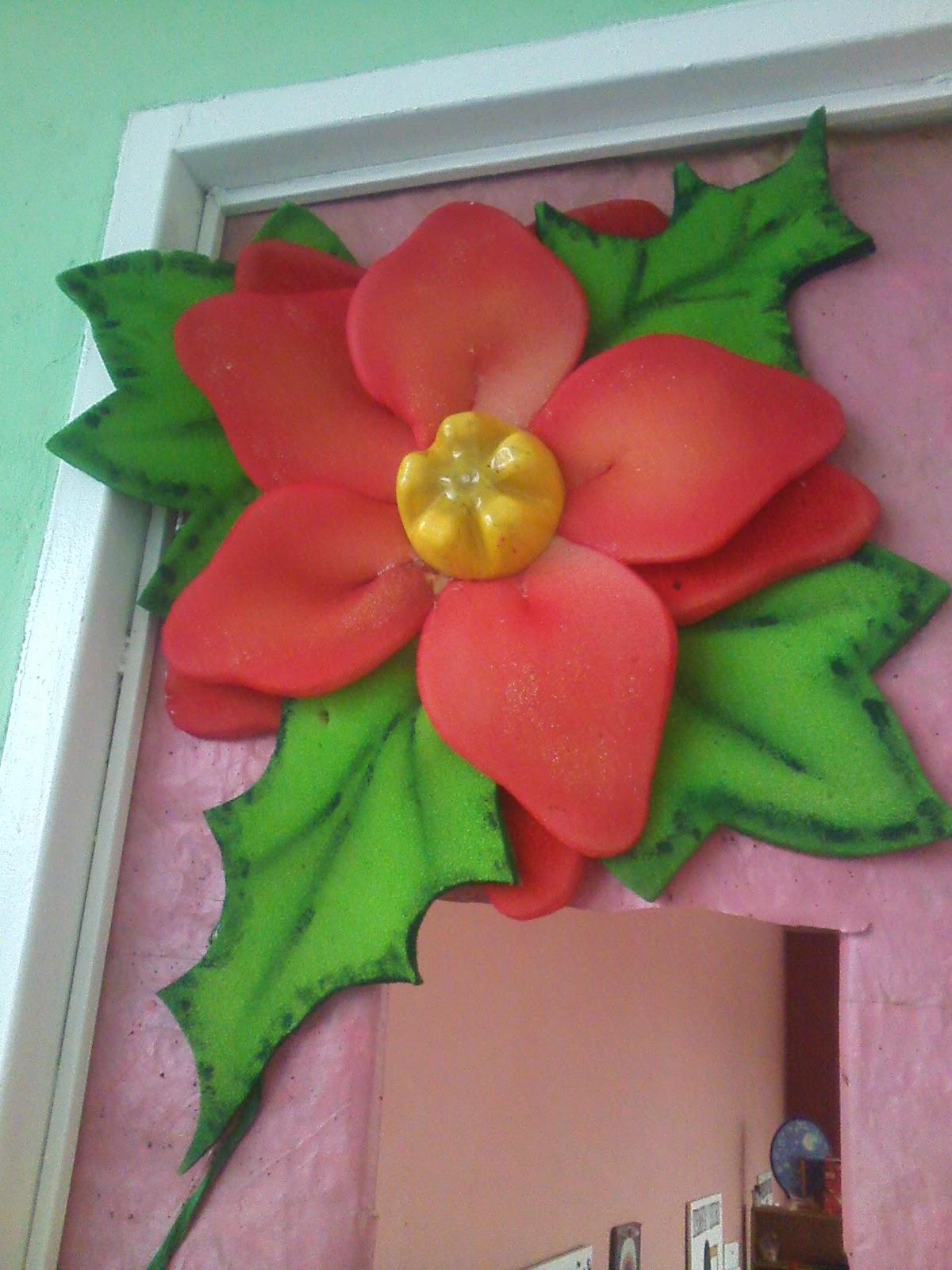 Cajitas de sue os puertas navide as de las escuelas for Puertas decoradas con dinosaurios