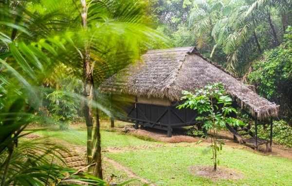 5. Spend holidays in an ecolodge and take the opportunity to make a digital detox
