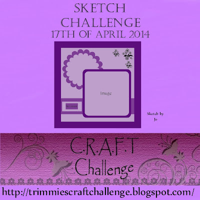 Challenge 255, 17th of April 2014