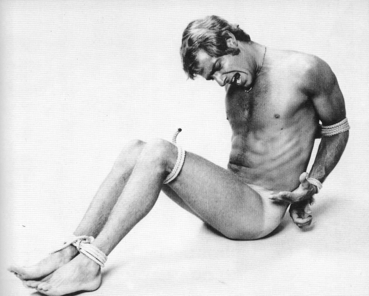 Jack Wrangler Naked 23