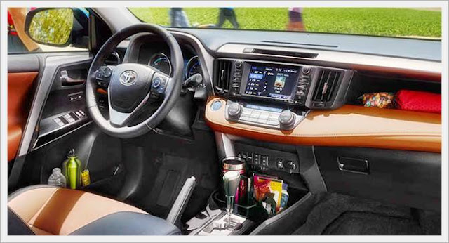 2017 Toyota Rav4 Review Toyota Update Review