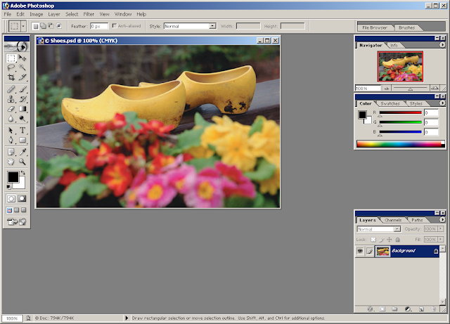 Adobe Photoshop 7.0 Free Download For Windows