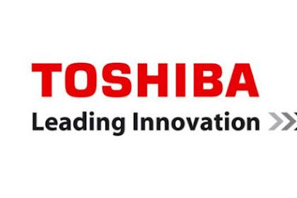 Lowongan Kerja PT. Toshiba Visual Media Network Indonesia Pekanbaru Mei 2019