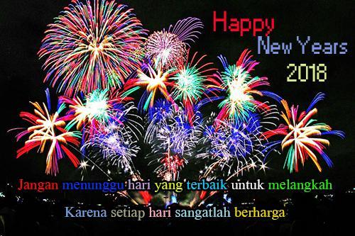 Kata Kata Ldr Tahun Baru