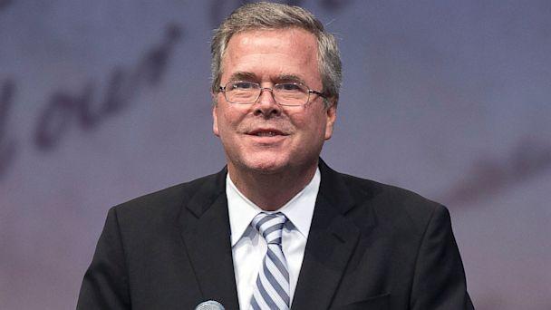 Jeb Bush anuncia pré-candidatura ele não é uma boa opção!