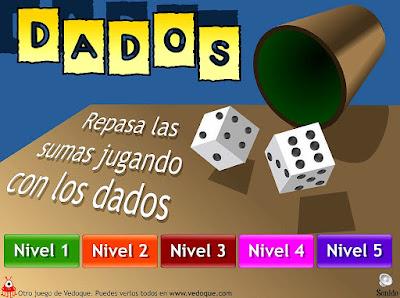 http://www.vedoque.com/juegos/dados.swf?idioma=es