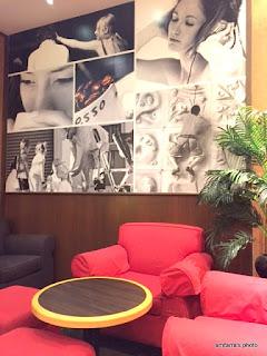 Pacific Coffee Setia City Mall