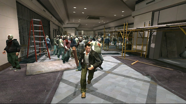 Dead Rising Triple Pack PlayStation 4 review