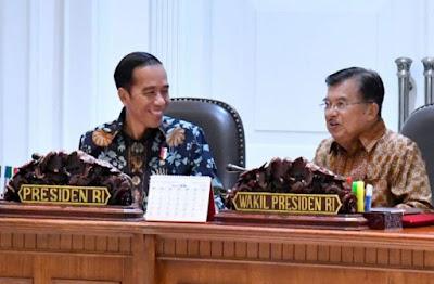 Kantor Staf Presiden Nilai Hoax Bakal Genjar Jelang Pilpres 2019