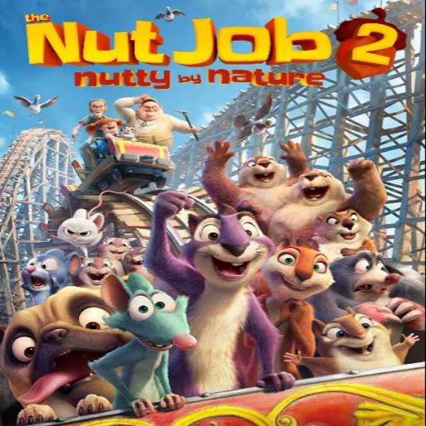 The Nut Job 2: Nutty by Nature, The Nut Job 2: Nutty by Nature Synopsis, The Nut Job 2: Nutty by Nature Trailer, The Nut Job 2: Nutty by Nature Review