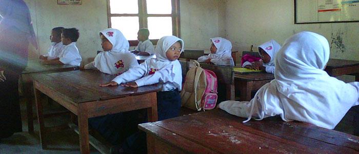 Download Contoh Format Buku Pemeriksaan Mengajar Guru