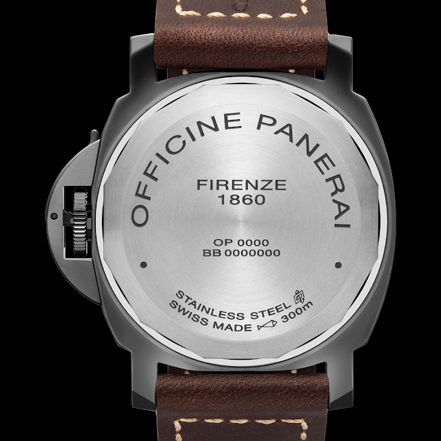 Panerai Luminor California 8 Days DLC PAM779
