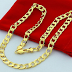 4 Model Kalung Emas Terbaru Yang Lagi Trend Saat Ini