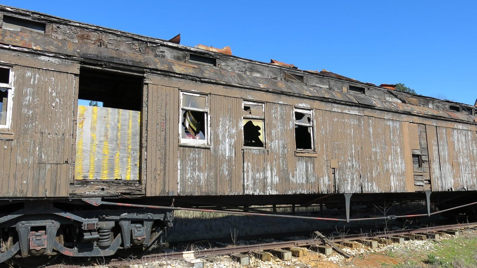 Geared Steam Texas State Railroad Palestine Tx