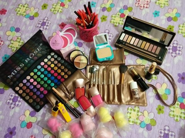 Kelas Makeup Natural Look Dari Yaya Touch Bandar Seri Jempol