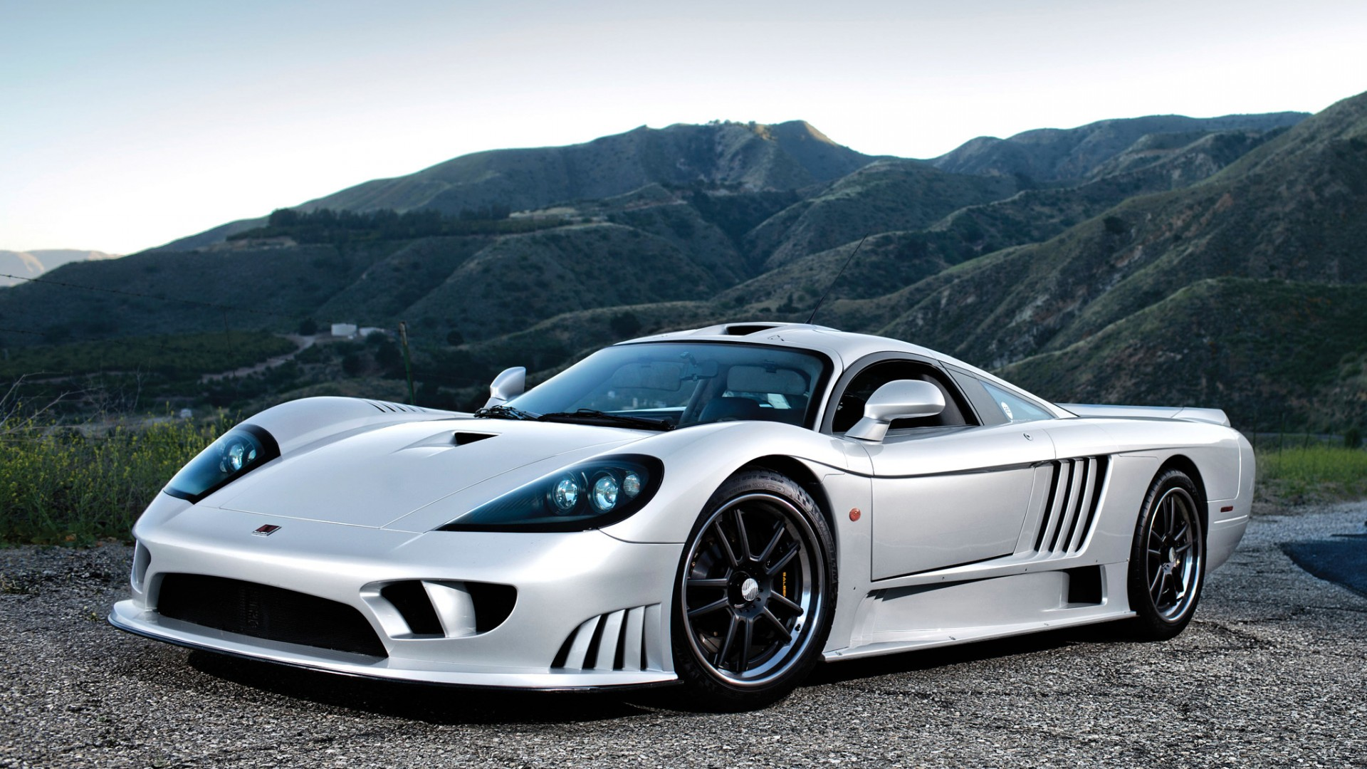 DMV 2005 Saleen S7 Twin Turbo AUCTION ENDED Archive OwlGaming