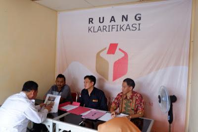 Panwaslu Bandar Lampung Putuskan Yusuf Kohar Tidak Melanggar