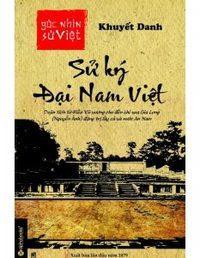 Vua Hàm Nghi - Sử Ký Đại Nam Việt Quốc Triều