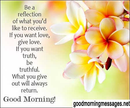 Good morning pictures and sayings
