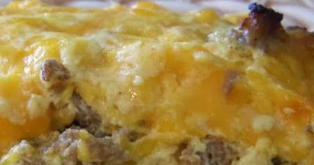 Easy Country Breakfast Casserole | Boy Meets Bowl