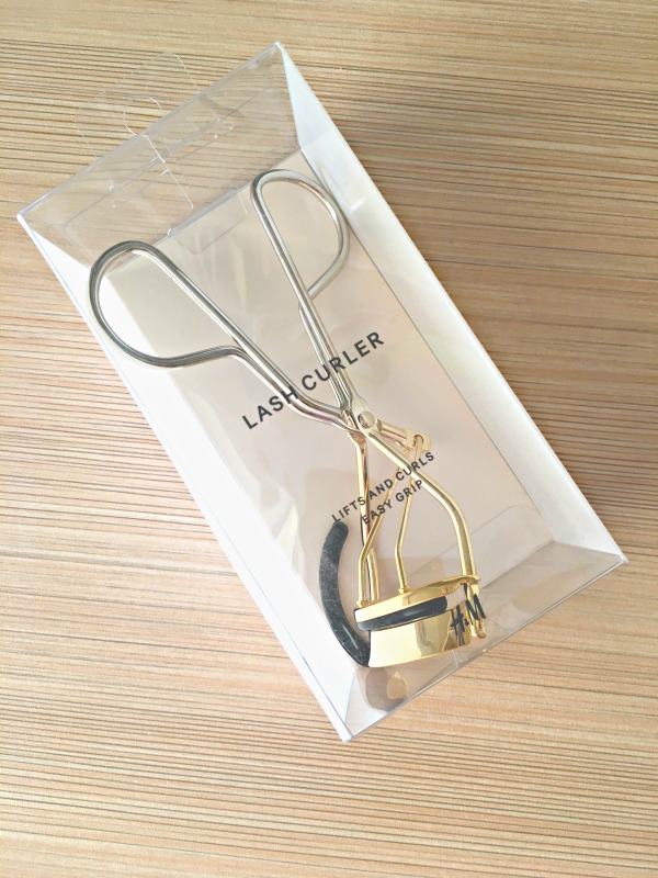 H&M Lash Curler - Ioanna's Notebook