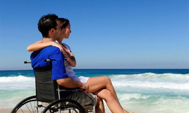 Pessoas com Deficiência não se Relacionam Sexualmente!!!