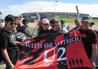 U2 en La Plata: a la ciudad le quedaron unos $60 millones
