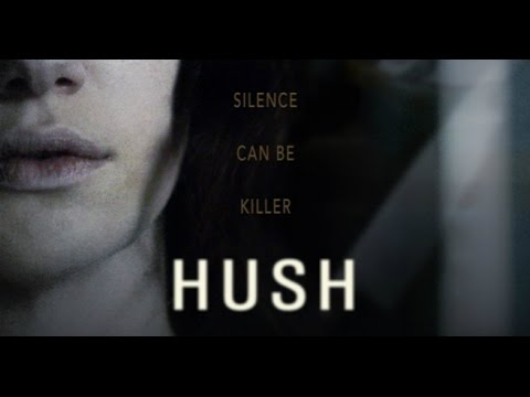 Hush 2016 movie poster