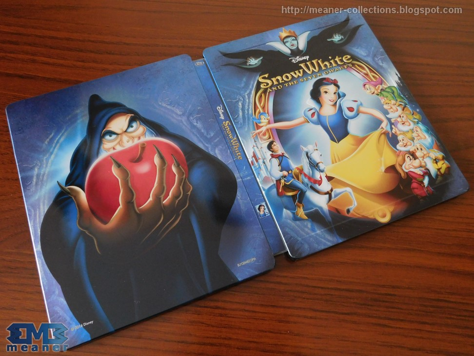 snow white and the seven dwarfs full story in hindi
