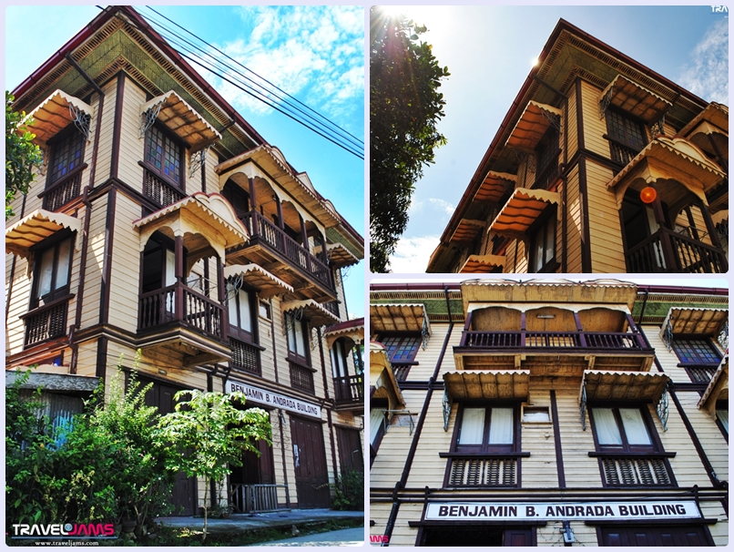 High Quality Benjamin B. Andrada Building | Iligan City | Museum