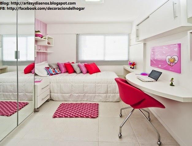 Juegos de dise ar tu habitacion for Decoracion de cuartos para ninas grandes