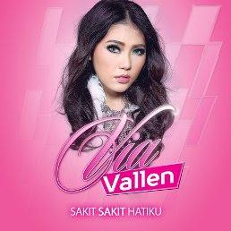 Via Vallen - Sakit Sakit Hatiku (Full Album)