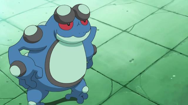 Lista: Os 20 Pokémon mais feios desses vinte anos de história.