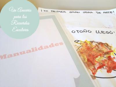 Diseñar Anuario Escolar